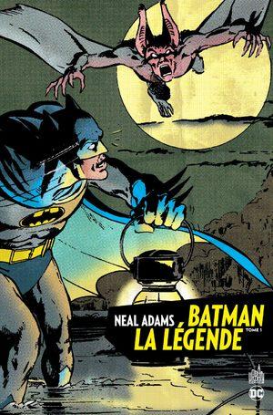 Batman La Légende – Neal Adams