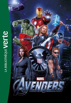 Bibliothèque Marvel