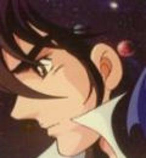 Rokushin Gattai God Mars