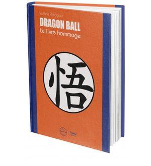 Dragon Ball - Le livre hommage