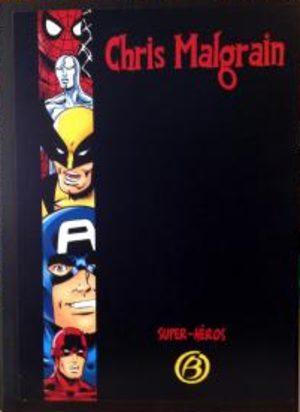 Chris Malgrain Portfolio