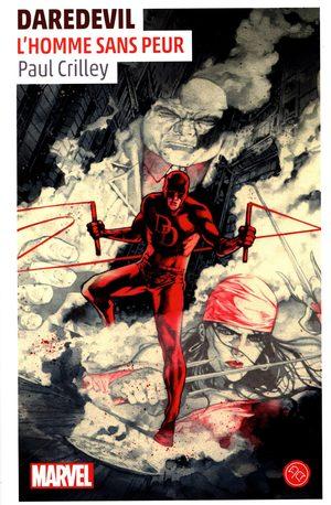Daredevil - L'homme sans peur (Roman)