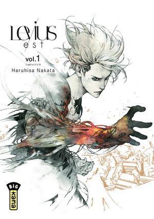Levius est Manga