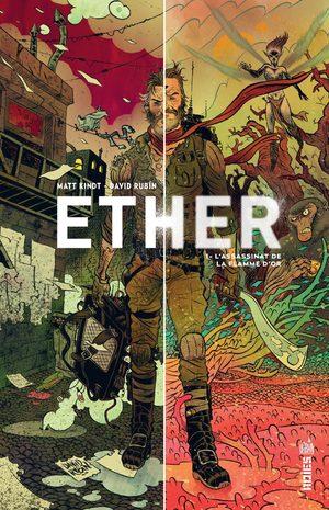 Ether Comics