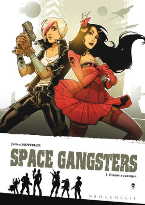 Space Gangster