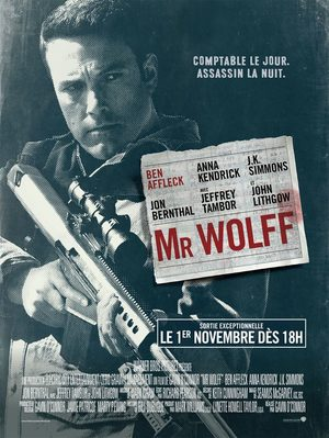 Mr Wolff Film