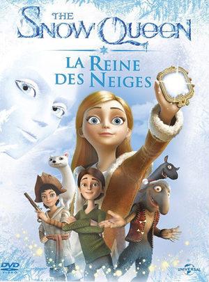 The Snow Queen, la reine des neiges