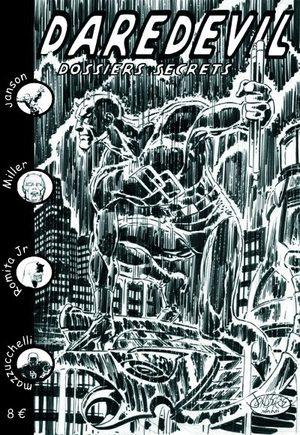 Daredevil - Dossiers secrets