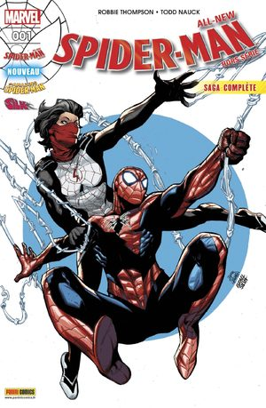 All-New Spider-Man Hors Série