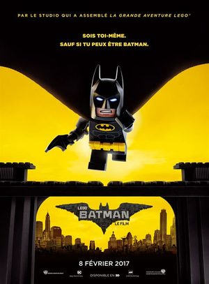 Lego Batman, le film Film