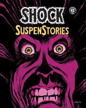 Shock SuspenStories Comics