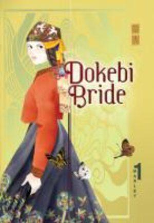 Dokebi Bride Manhwa