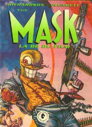 The Mask - La BD du Film