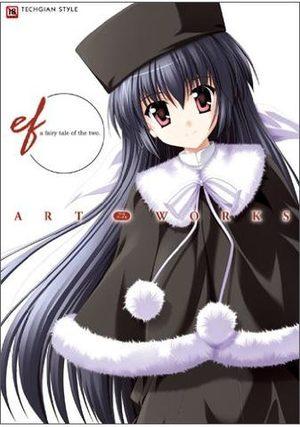ef - a fairy tale of the two. Art Works Série TV animée