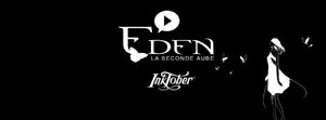 Eden - La seconde aube - Artbook