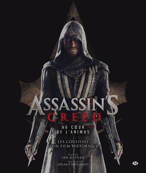 Assassin's creed - Au coeur de l'Animus