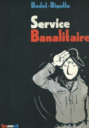Service banalitaire