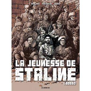 La Jeunesse de Staline