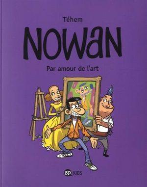 Nowan