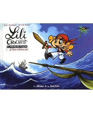 Lili Crochette et Monsieur Mouche