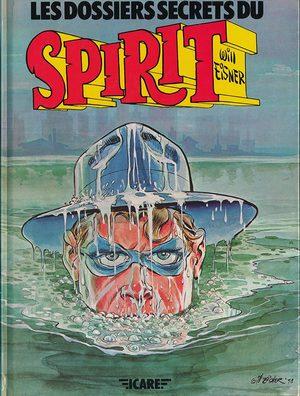Les dossiers secrets du Spirit