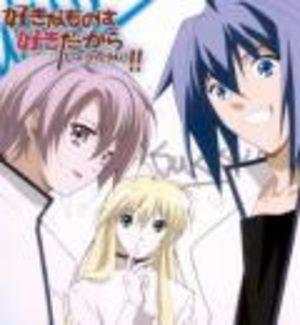 Sukisyo Série TV animée