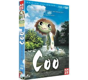 Un été avec Coo Film