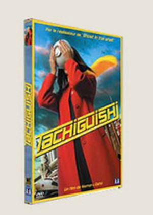 Tachiguishi Retsuden Film