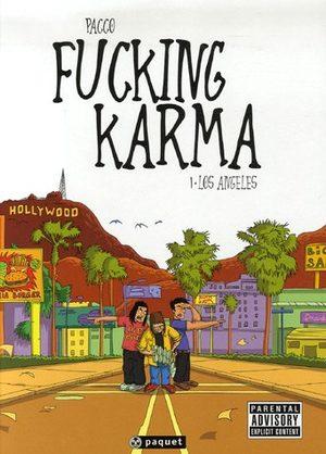 Fucking Karma