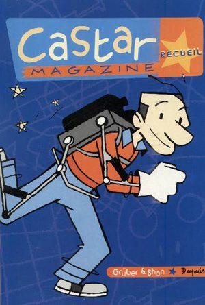 Castar magazine