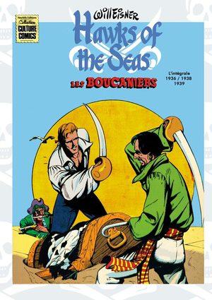 Hawks of the sea - Les boucaniers