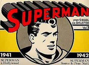 Superman (Futuropolis)