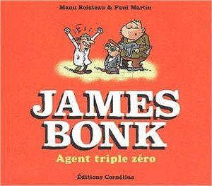James Bonk