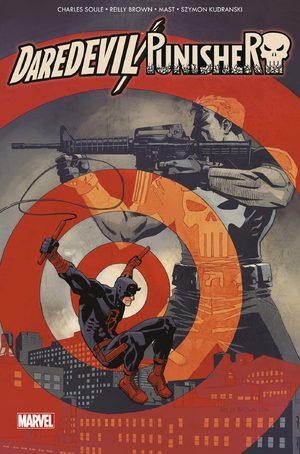 Daredevil / Punisher - Seventh Circle