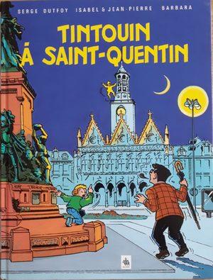 Tintouin à Saint-Quentin
