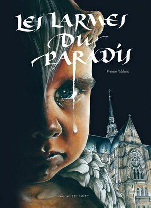 Les larmes du paradis