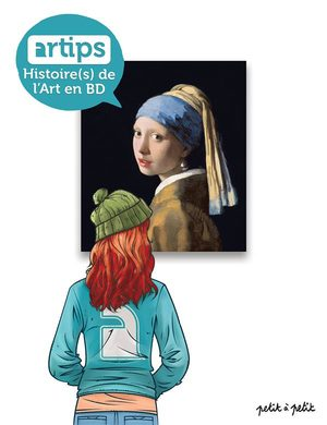 Artips - histoire de l'art en BD