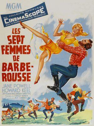 Les Sept femmes de Barbe-Rousse