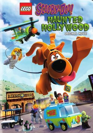LEGO Scooby-Doo! Haunted Hollywood Film