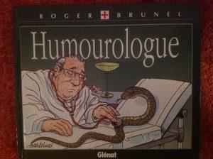 Humourologue