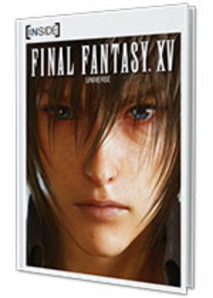 Inside: L'univers de Final Fantasy XV