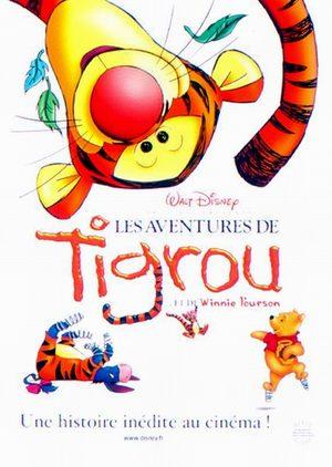 Les Aventures de Tigrou