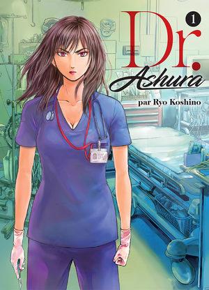 Dr. Ashura #1