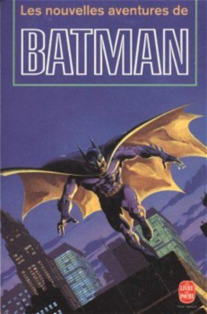 Les Nouvelles Aventures de Batman Roman