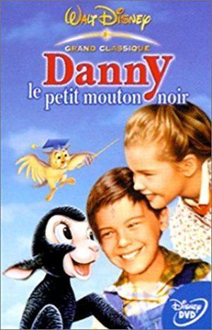 Danny, le petit mouton noir Film