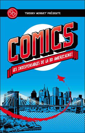 Comics Les Indispensables de la BD Américaine!