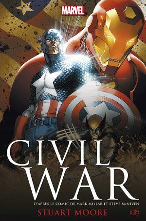 Civil War Roman