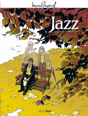 Marcel Pagnol - Jazz