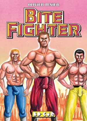 Bite Fighter
