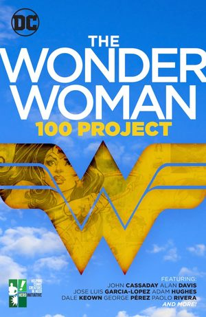 The Wonder Woman 100 Project